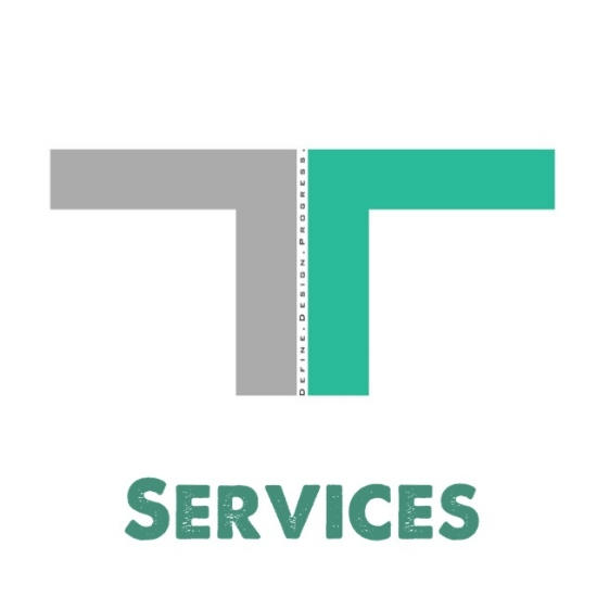 T&R Solutions: Define. Design. Progress. Company Process & Services Offered