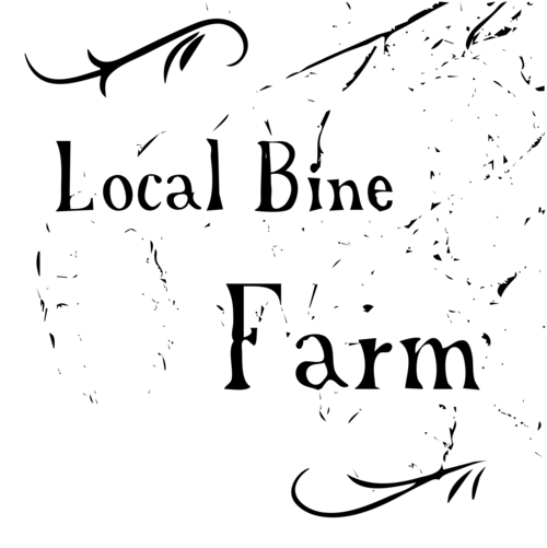 T&R Solutions: Define. Design. Progress. Portfolio Project: Local Bine Farm LLP
