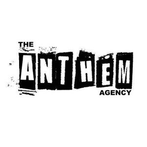 T&R Solutions: Define. Design. Progress. Portfolio Project: The Anthem Agency