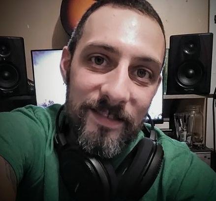 T&R Solutions/T&R Recordings Team: Dan Mehal