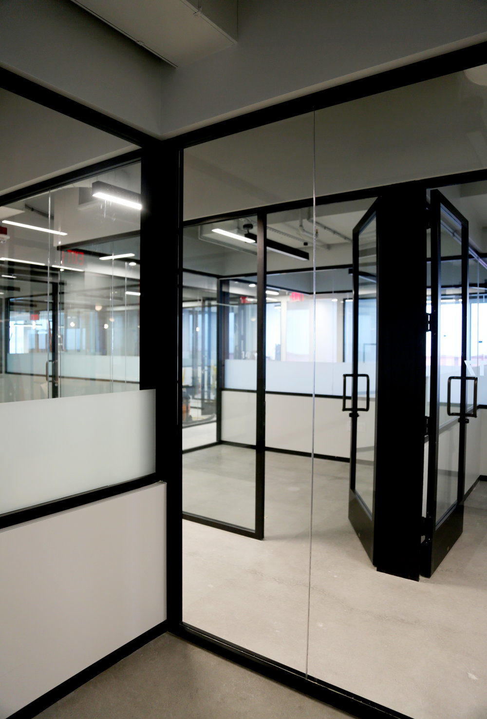Litespace Black Aluminum Glass System - Spaceworks AI.jpg