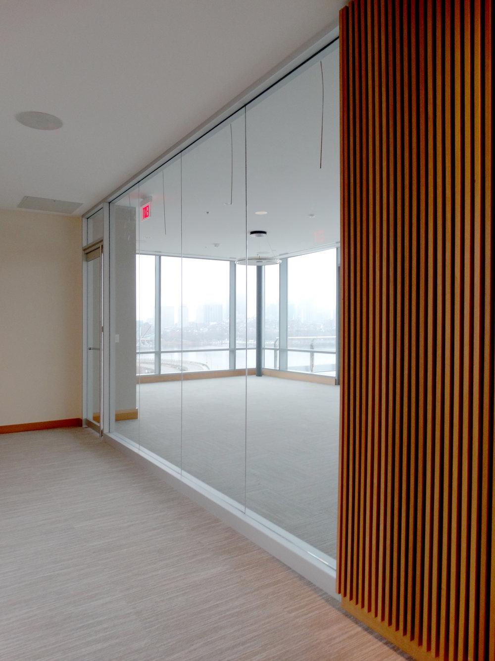 Encase Aluminum Framed Glass Millwork Wall - Spaceworks AI.jpg