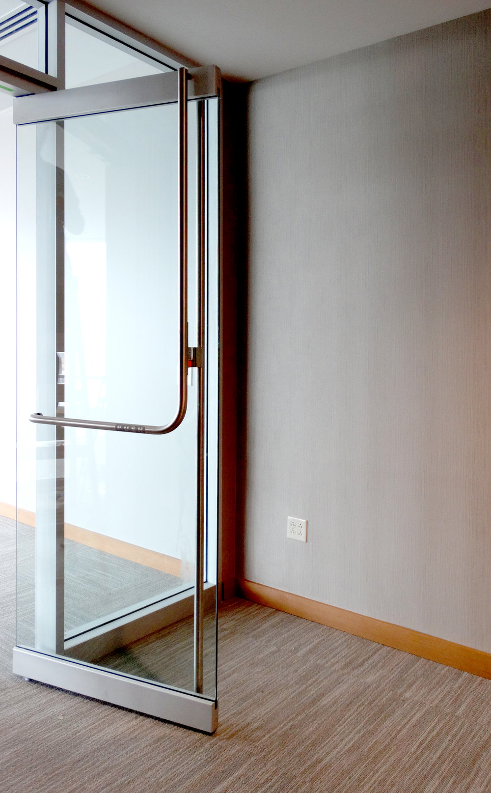 Encase Frameless Glass Panic Hardware Rail Door Transom - Spaceworks AI.jpg