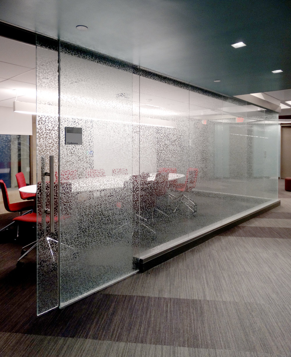 Illume Frameless Glass Sliding Door Specialty Glazing - Spaceworks AI.jpg