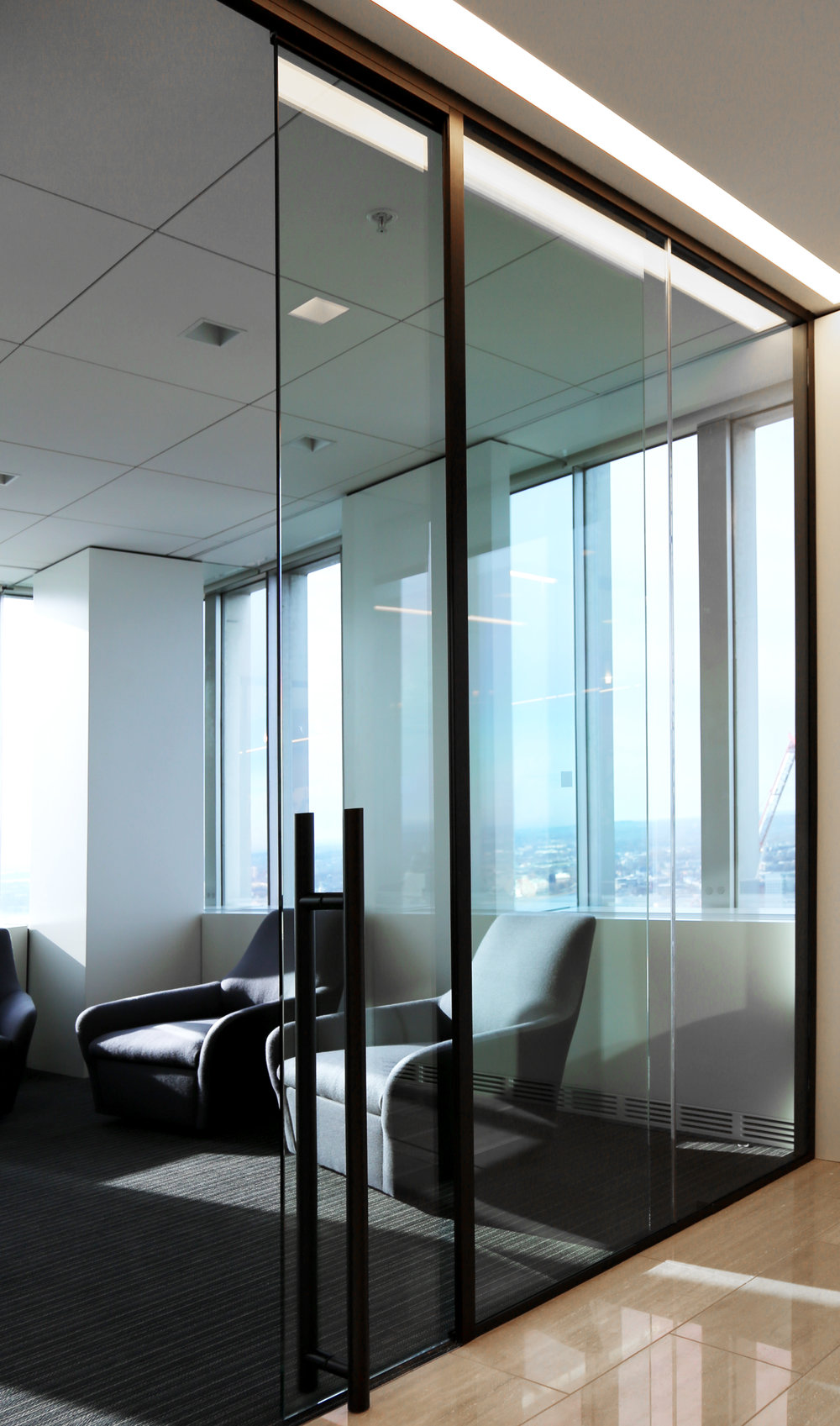 Modernus Frameless Glass Sliding Door System - Spaceworks AI.jpg