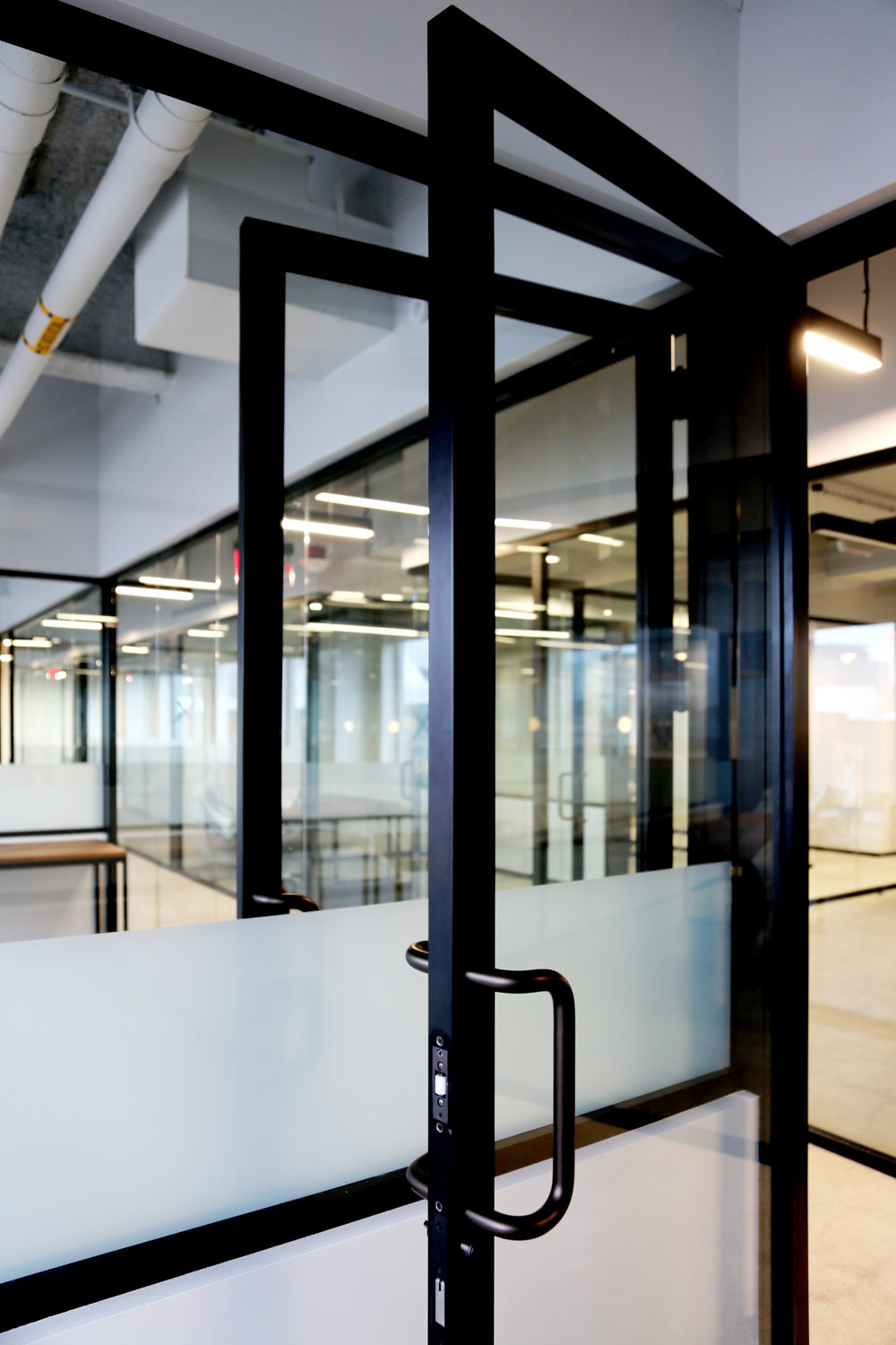 Litespace Black Narrow Glass Doors - Spaceworks AI.jpg