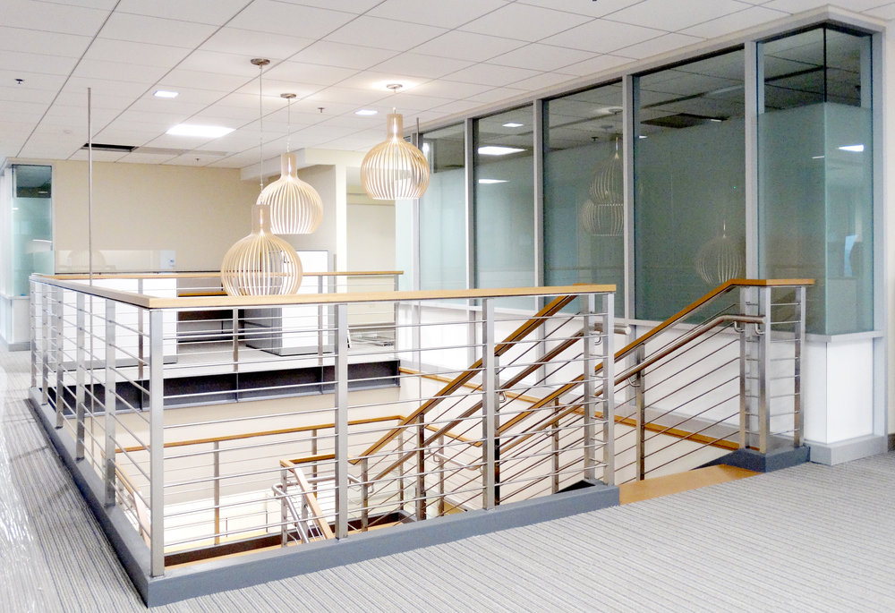 Encase White Glass Horizontal Mullion System - Spaceworks AI.jpg