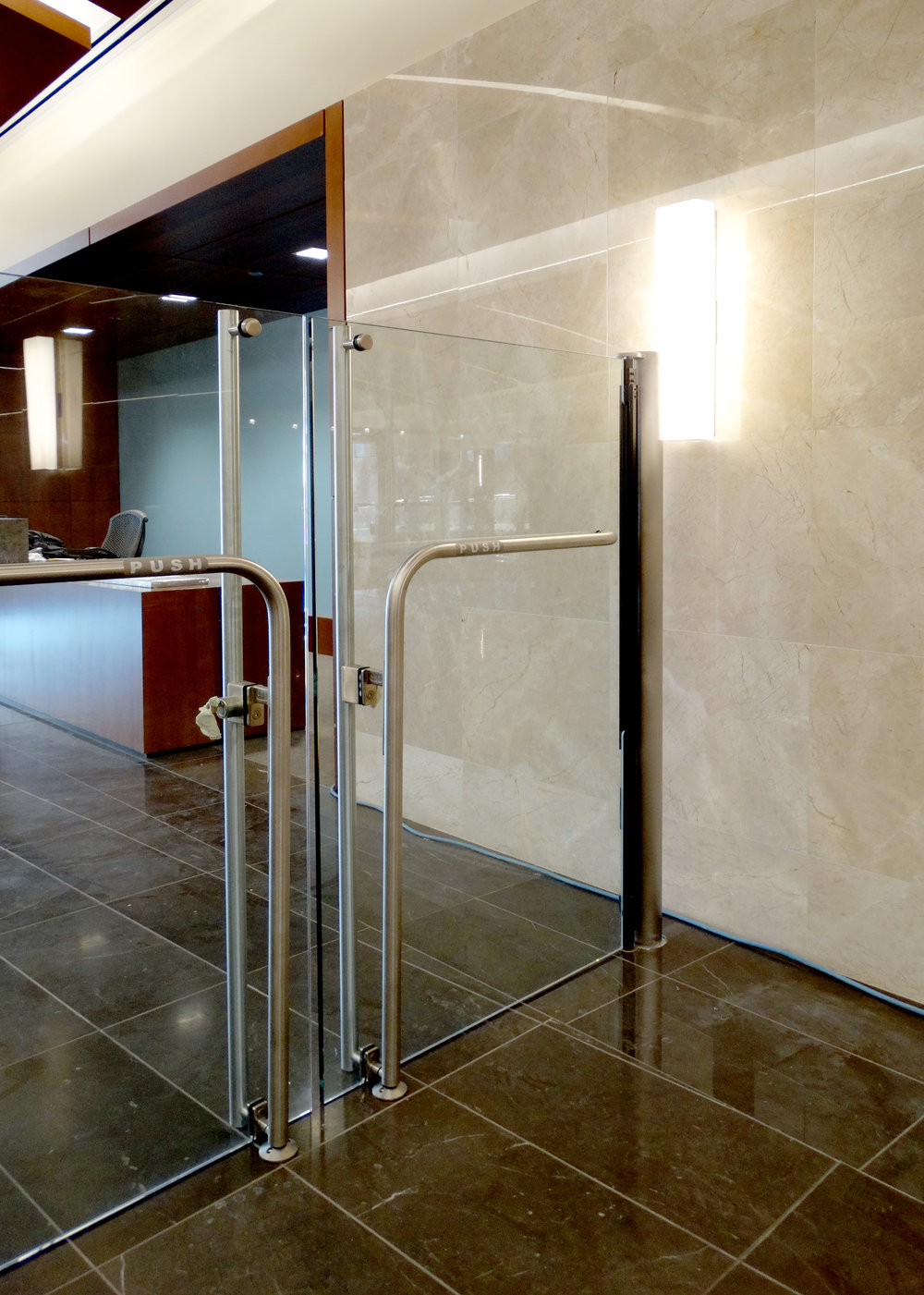 Entry Glass Specialty Glass Turnstiles - Spaceworks AI.jpg