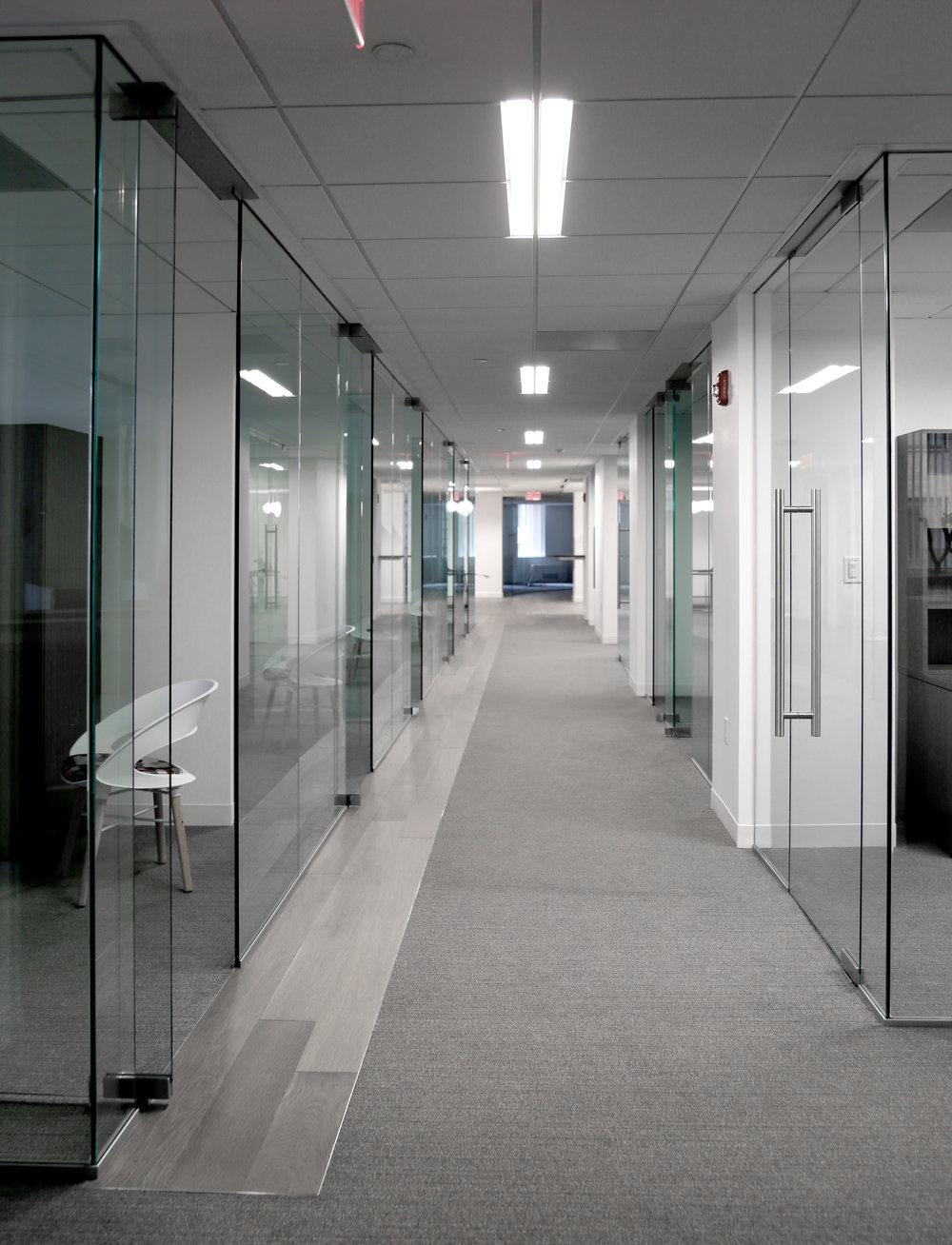 Illume Frameless Glass Office Frameless Glass Doors - Spaceworks AI.jpg