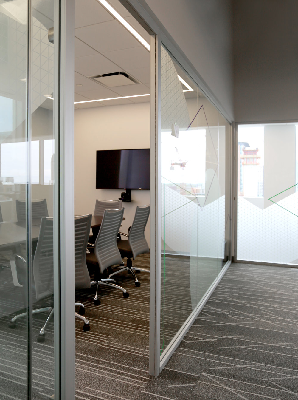 Litespace Conference Room Glass Aluminum Wall System - Spaceworks AI.jpg