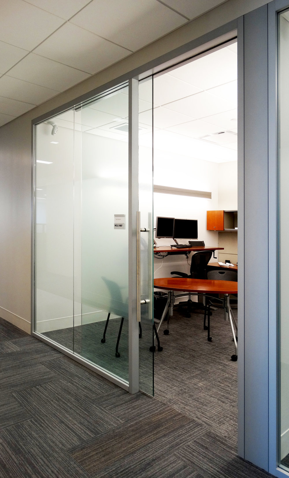 Litespace Frameless Glass Sliding Door Office - Spaceworks AI.jpg