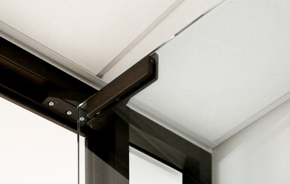 Modernus Dark Anodized Offset Patch Fitting Door - Spaceworks AI.jpg
