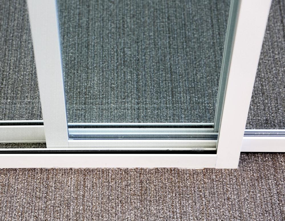 Modernus Dual Pane Glass Track Sliding Door Detail - Spaceworks AI.jpg