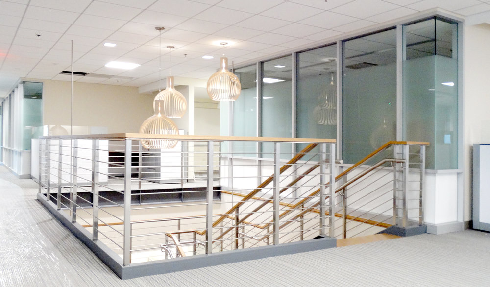 Encase Specialty Glass Mullions Frosted Glass Panels - Spaceworks AI.jpg