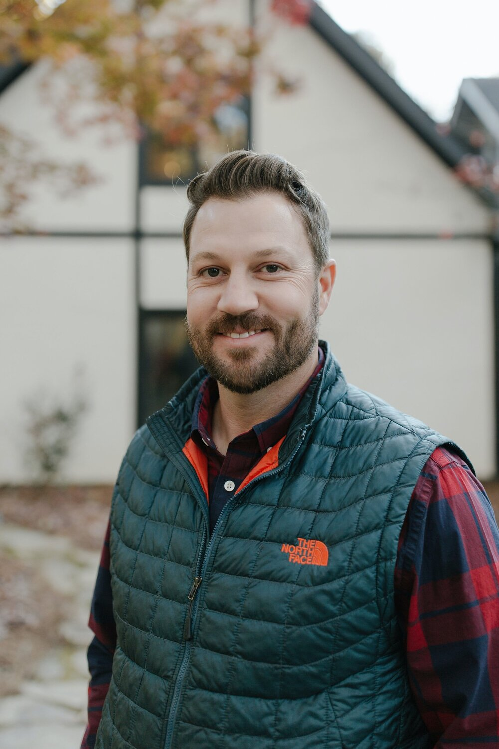 Austin Lineberry – Owner/Contractor
