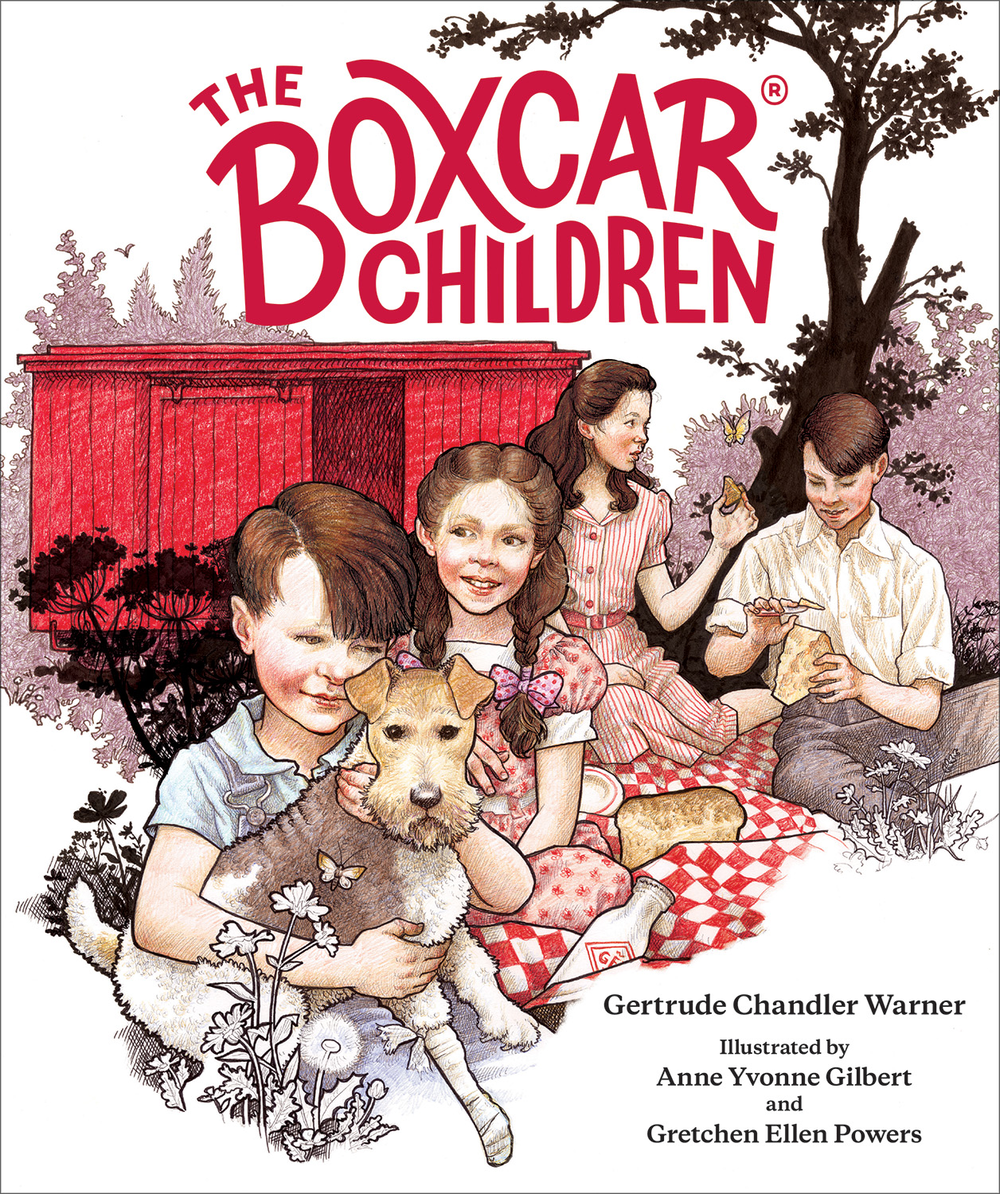 the-boxcar-children-75th-anniversary-fully-illustrated-edition-gretchen-ellen-powers.png
