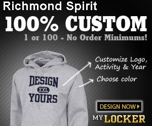 Spirit Athletics - T-shirts, sweatshirts, hats, jackets and more!Get yours Spirit Gear here!