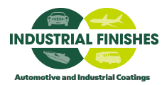 Industrial Finishes