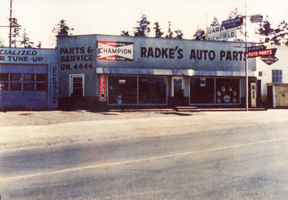 End of an Era: Remembering Radke's Speed Shop in all its