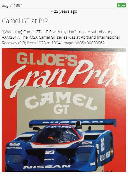 Camel GT at PIR.JPG