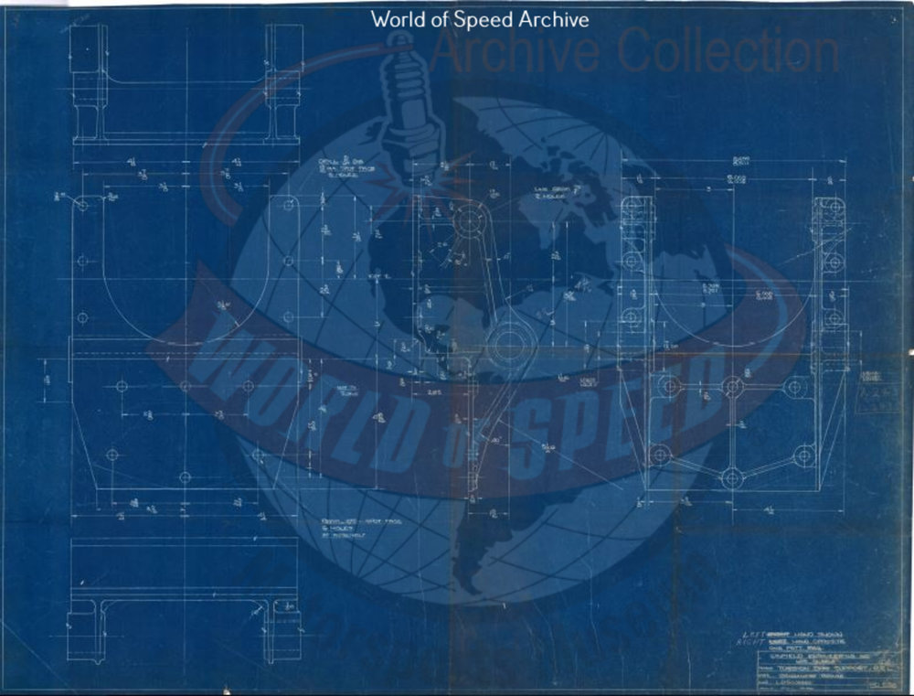 Highlights From The Granatelli Technical Drawings Collection World. Fd536nbsptorsion Arm Bar R L Blueprint. Wiring. Novi Race Engine Diagrams At Scoala.co