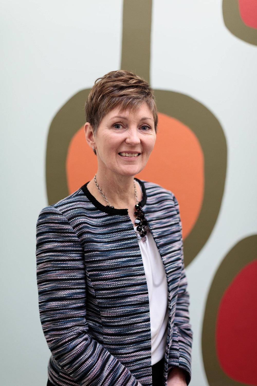 Rebecca Lerback, Development Director