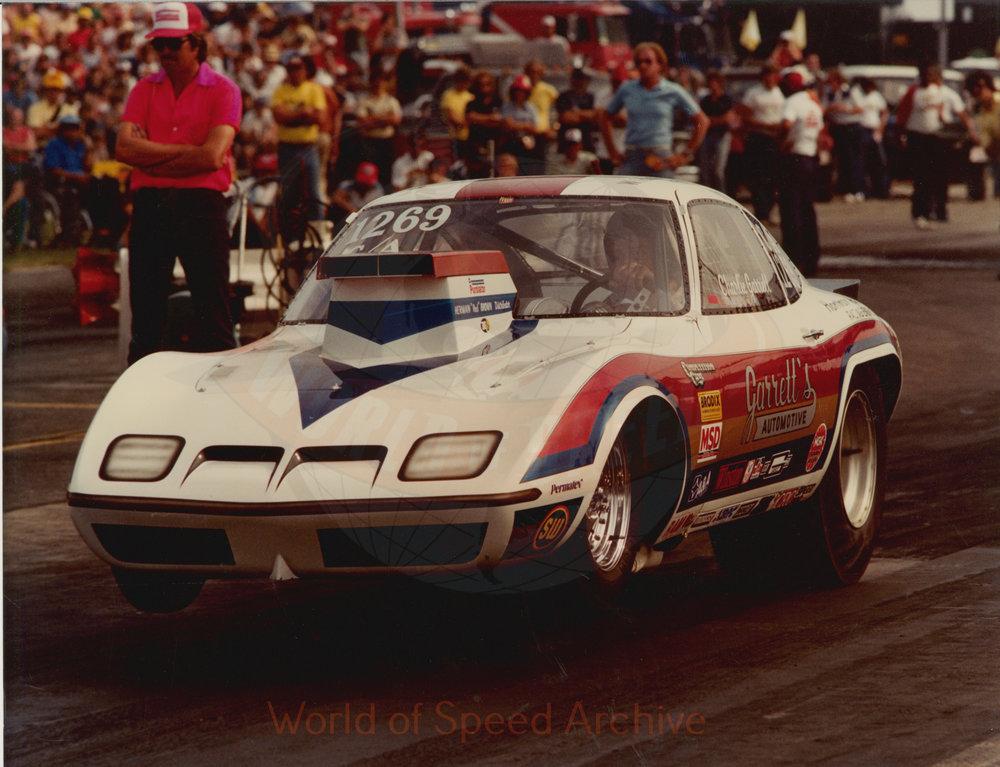 B8-S3-G1-F35-001 - Garrett's Automotive