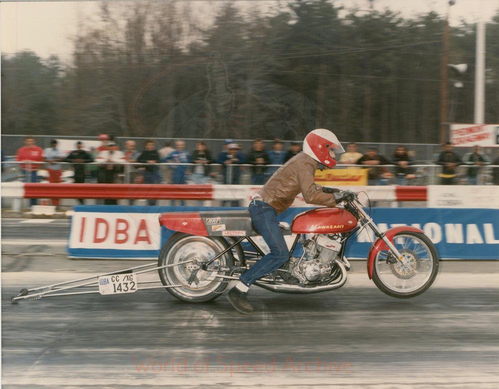 B8-S5-G2-F5-009 - International Drag Bike Association (IDBA), Nationals