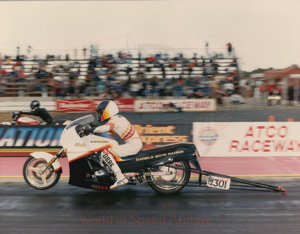 B8-S5-G2-F5-014 - Daniels Boys Racing, DBRE