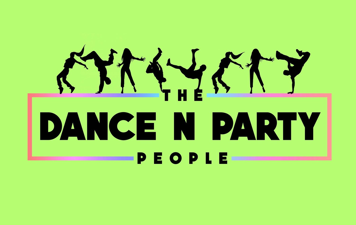 The Dance 'N' Party People