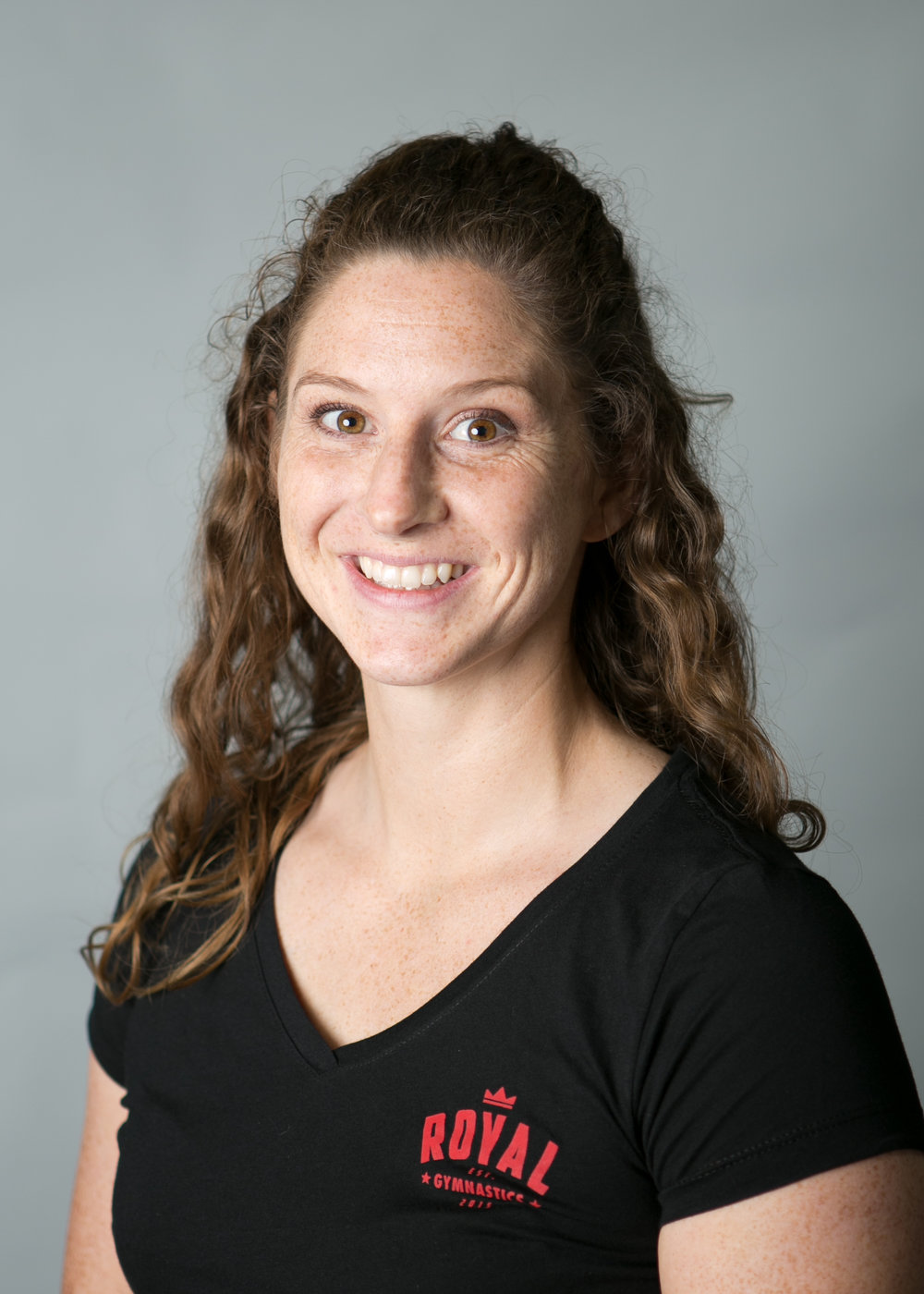 Coach Sarah Preschool Coach