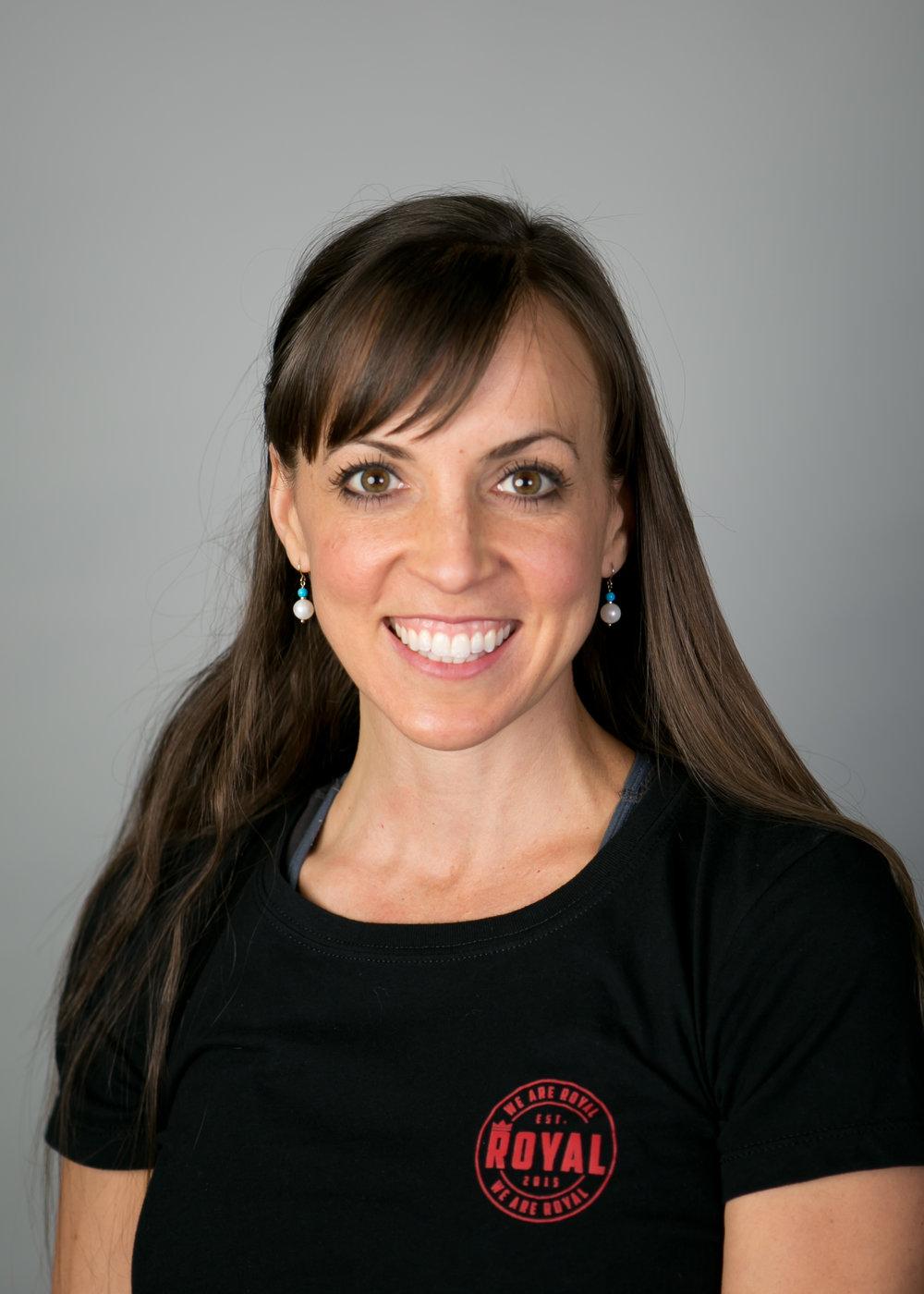 Coach Camille Preschool Director