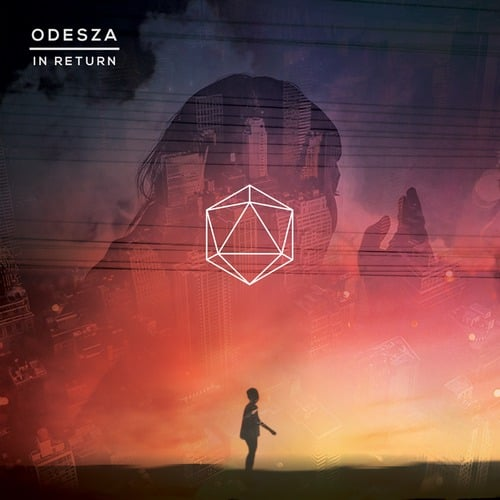 ODESZA SAY MY NAME SINGLE