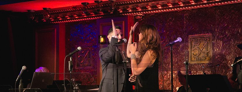 THE REVOLUTION WILL BE EXPOSITORY  54 Below   Photo by A. Crommett