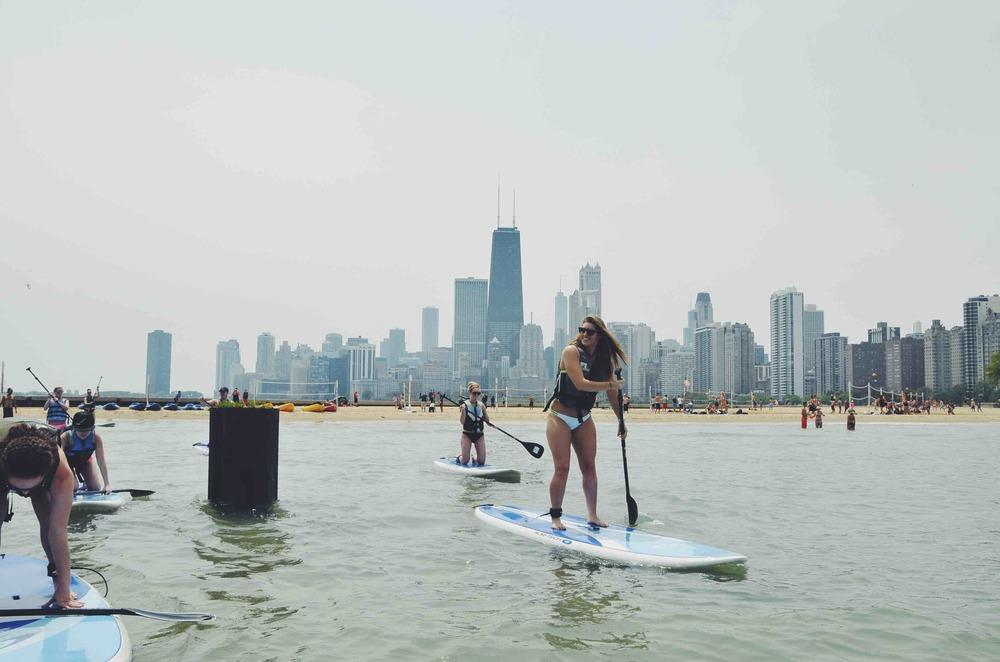 Chicagosup