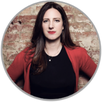 Jenn Hirsch, Chief Enthusiast Officer, Swell Story