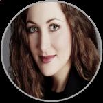 Valerie Feldmann, Vice President, Product Innovation and Strategy, Ogin,Inc.