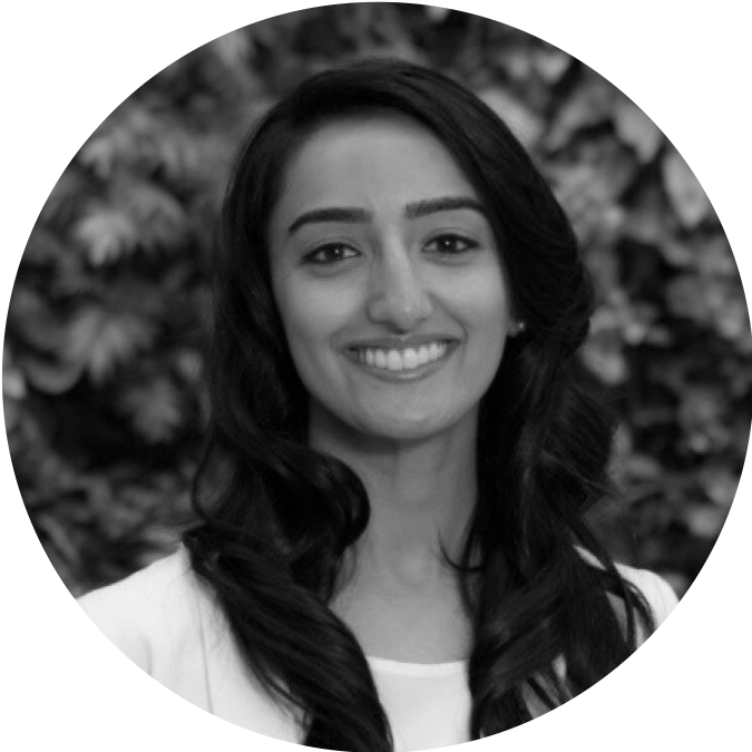Robyn Seetal - Manager, Sustainability and Climate Change  //  DELOITTE