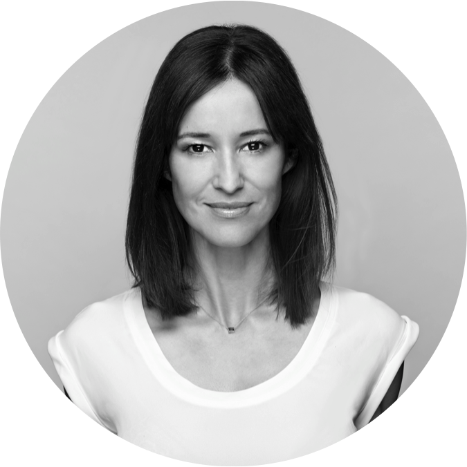 Sarah Backhouse - Managing Director, Communications 50 and Sustainability 50 //WORLD 50, INC.