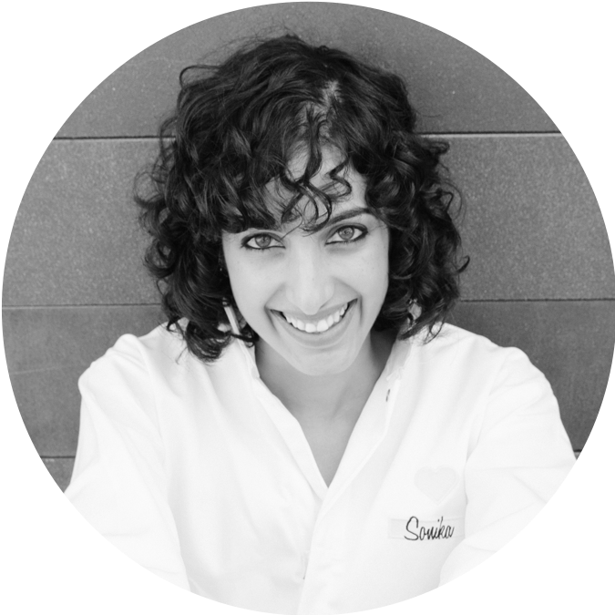Sonika Malhotra - Global Brand Director, Love Beauty and Planet  //  UNILEVER