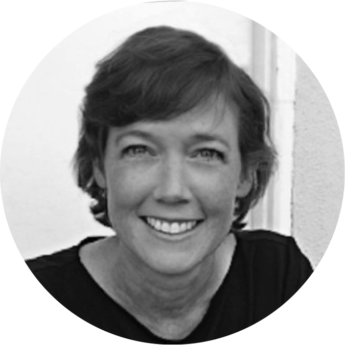 Shona Quinn - Sustainability Leader  //  EILEEN FISHER