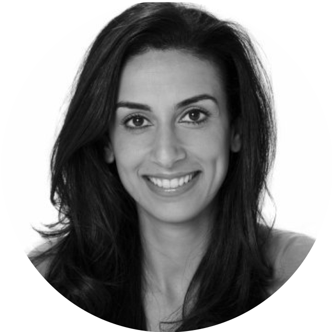 Shirin Laor-Raz Salemnia - Founder and CEO // PLAYWERKS & WHIZGIRLS ACADEMY
