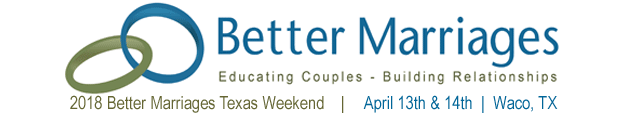 Better Marriages Texas
