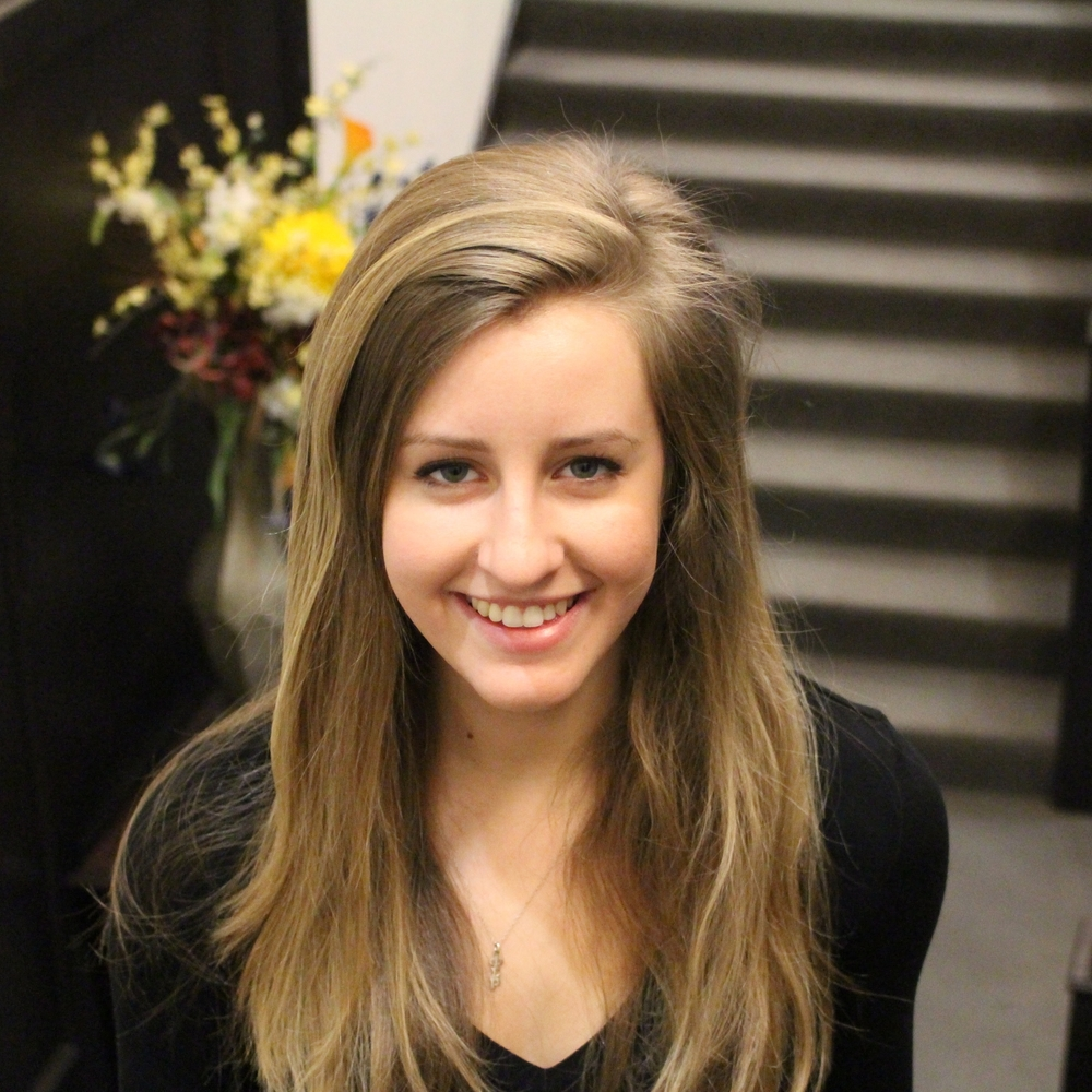 Melissa Smith<br />Bioengineering