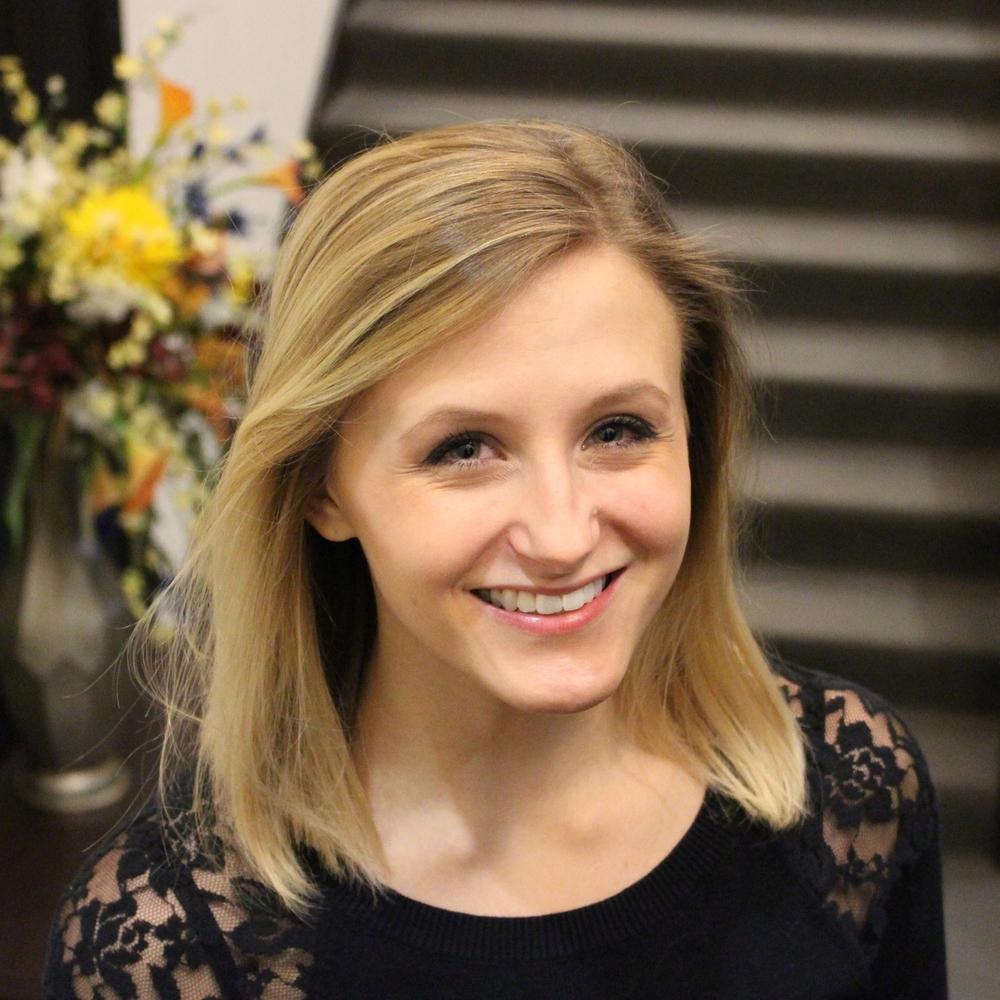 Sara Zahorchak<br />Civil Engineering