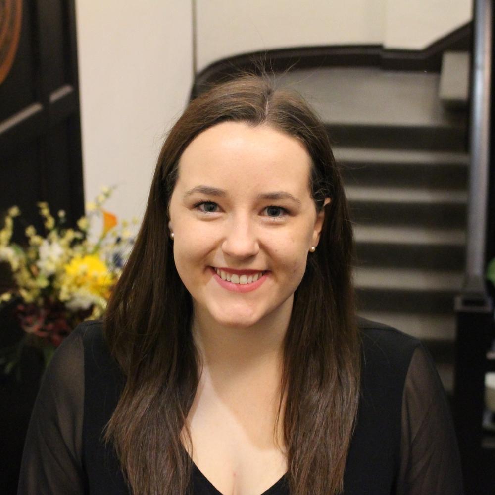 Lauren Field<br />Mechanical Engineering