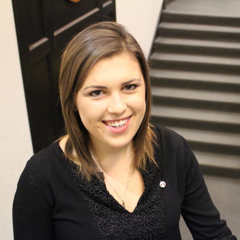 Amanda Frosztega<br />Civil Engineering