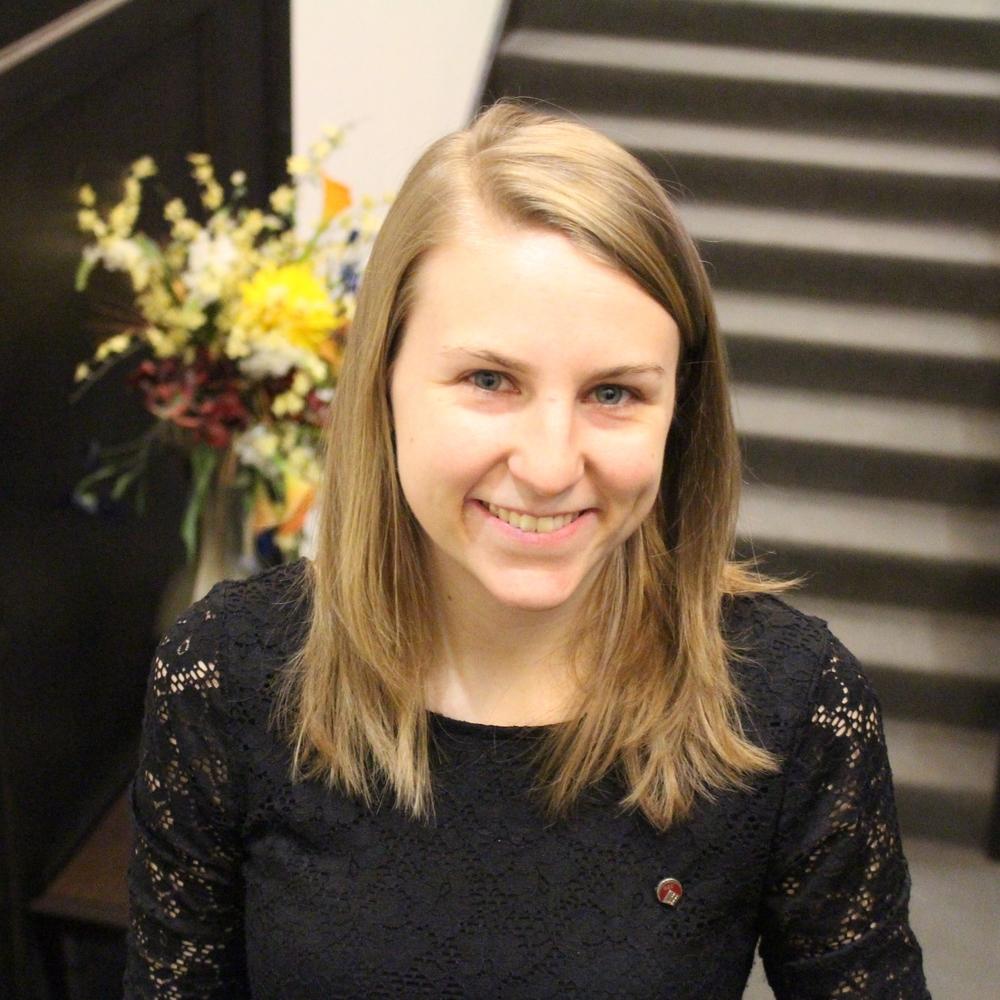 Karen Hranek<br />Bioengineering
