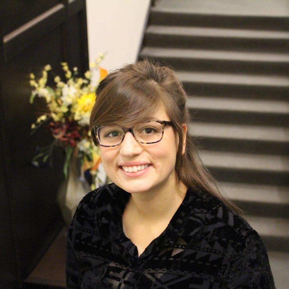 Katelyn McEneaney<br />Civil Engineering