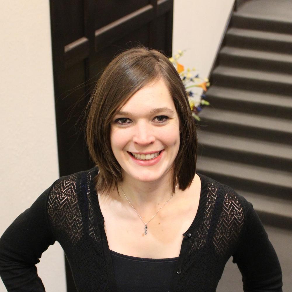 Michelle Hoch<br />Industrial Engineering